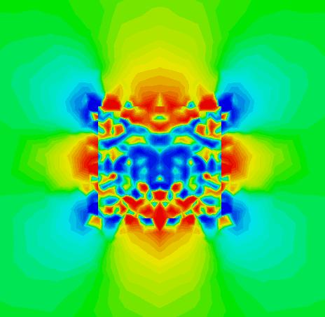 Nanometa